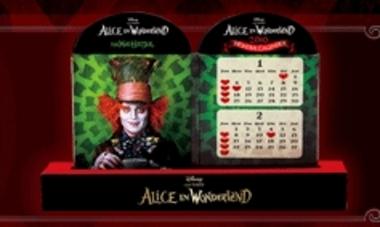 Alicecalendar